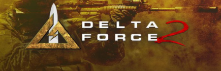 download game PC Delta Force 2