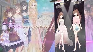 game online fashion